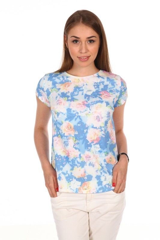 Блузка женская iv54962
