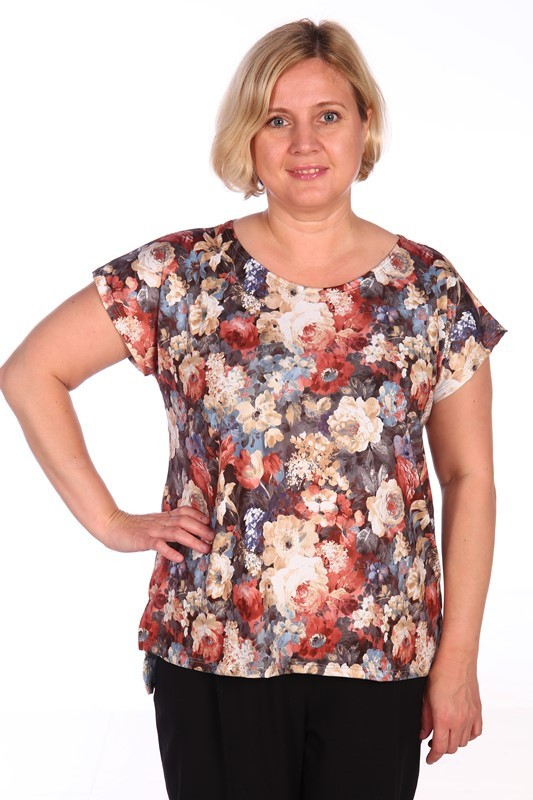 Блузка женская iv54971