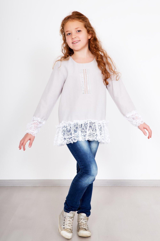Блузка детская iv56740