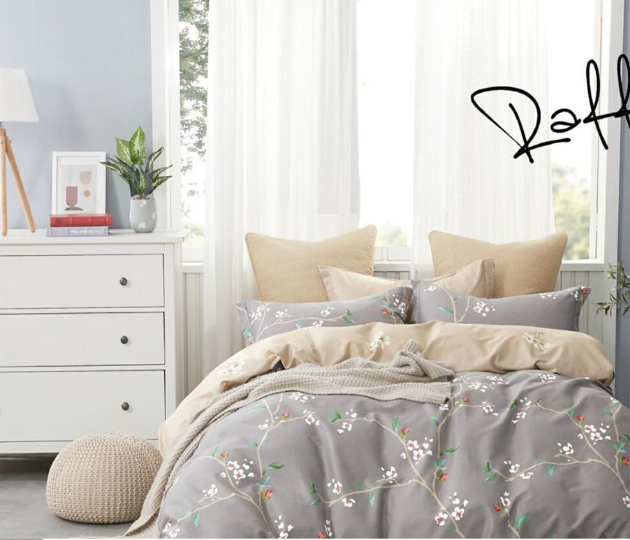 Купить в интернет-магазине Постельное белье iv62315 (сатин) за 2189руб.