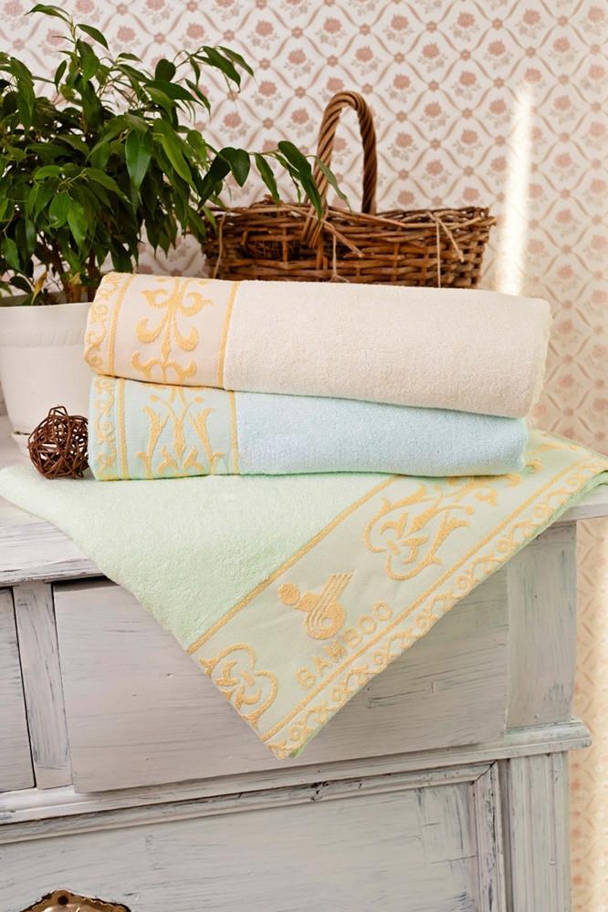 Бамбуковое полотенце iv10814