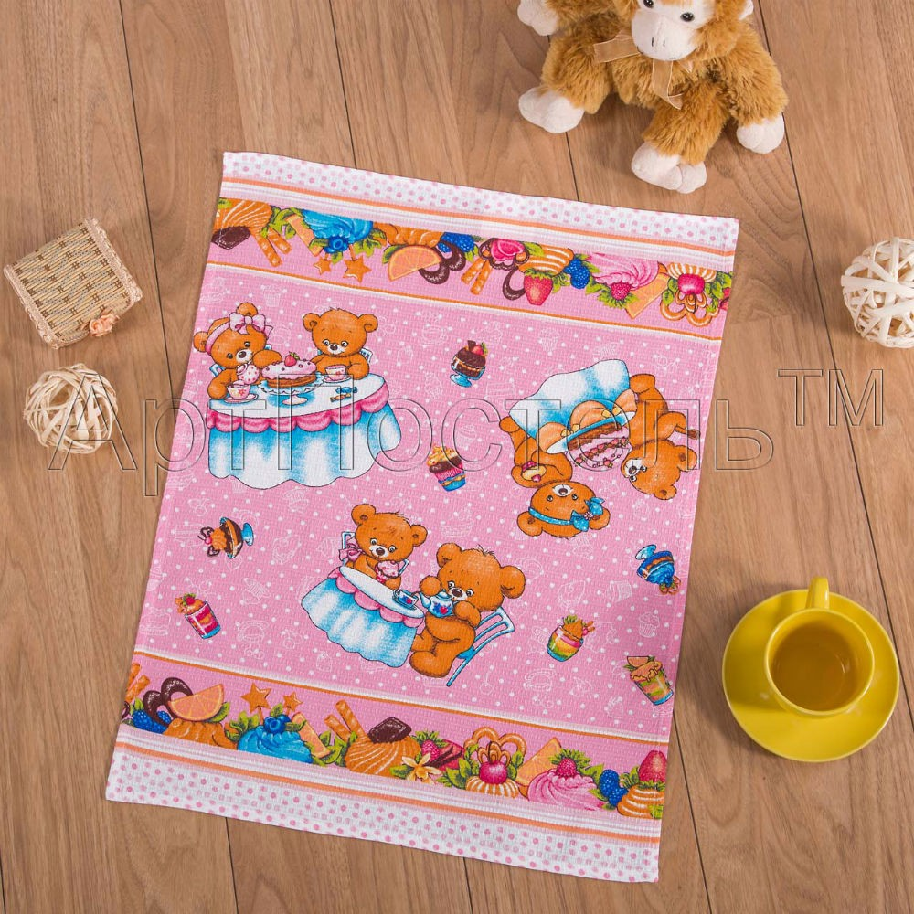 Кухонное полотенце iv20567