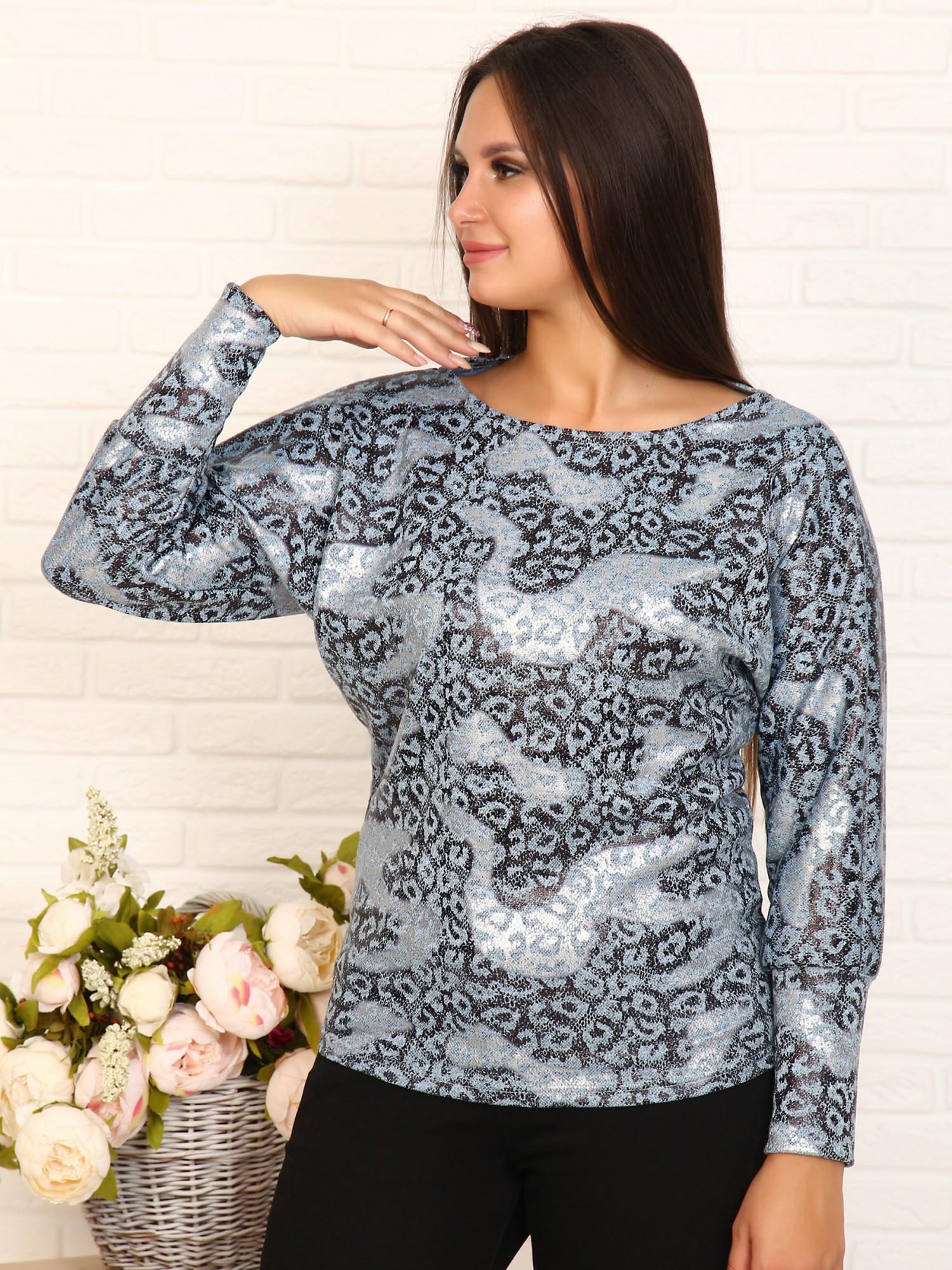Блузка женская iv67066