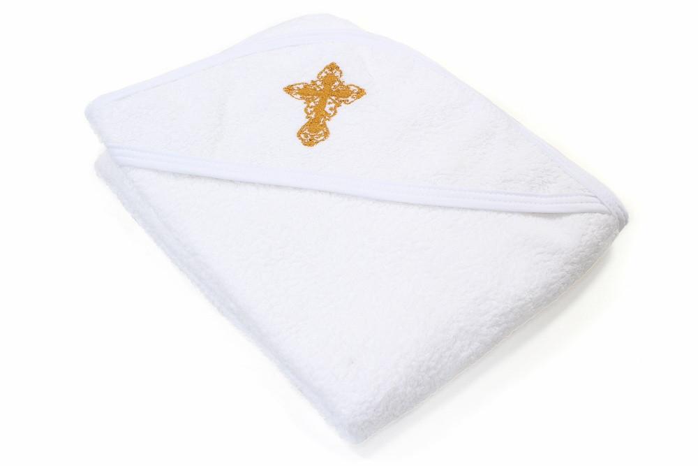 Уголок крестильный (махра)
