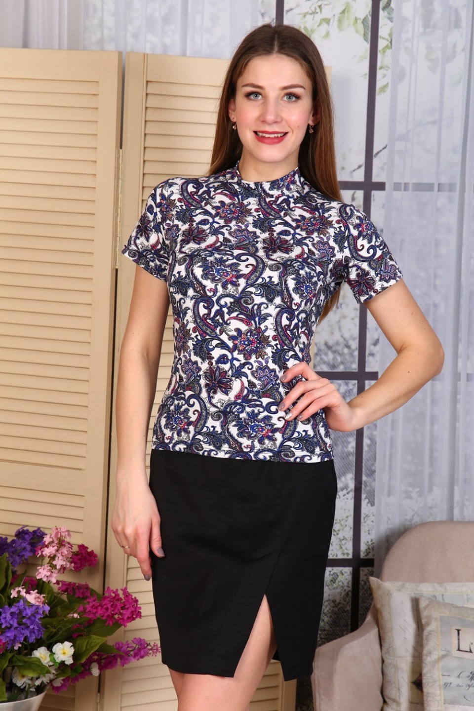 Блузка женская iv29174