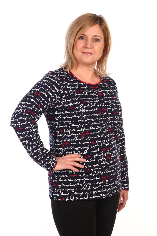 Блузка женская iv54949