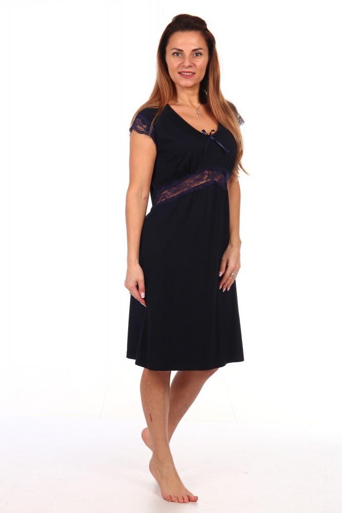 Купить в интернет-магазине Ночная сорочка iv50449 за 739руб.