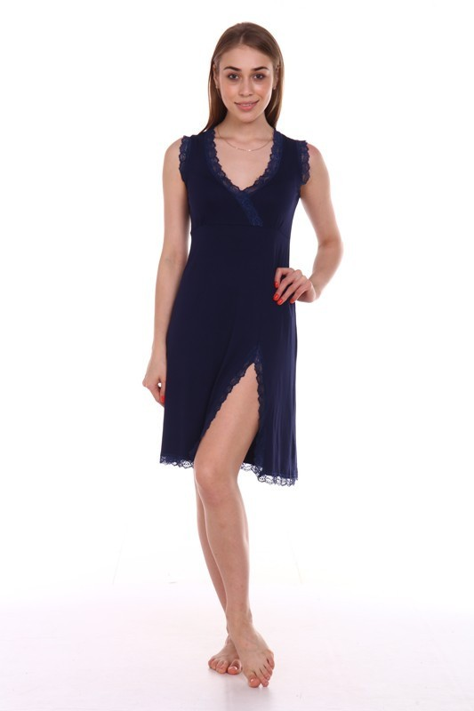 Купить в интернет-магазине Сорочка женская iv65236 за 1189руб.