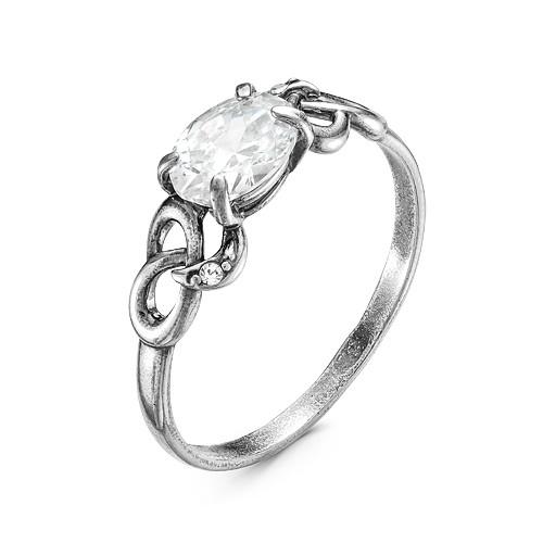 Кольцо бижутерия iv41481