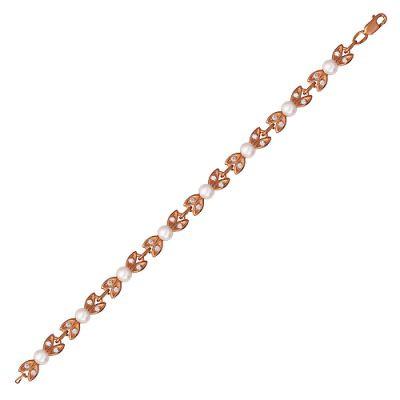 Купить Браслет серебряный 733186