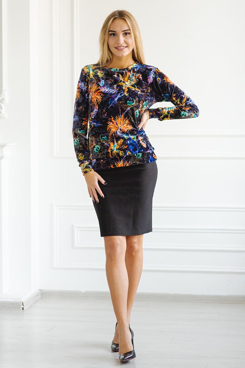 Блузка женская iv60022