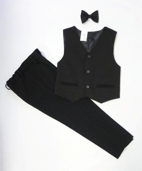 Костюм детский iv21244 (жилет и брюки)