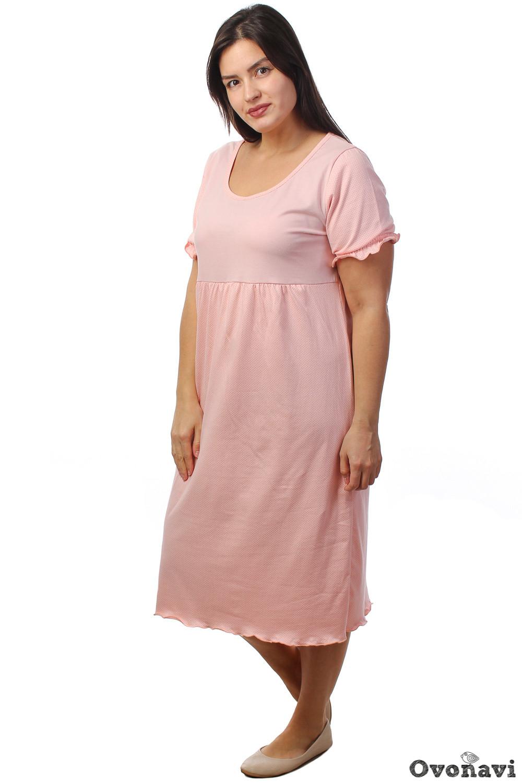 Ночная сорочка Ovonavi-1244