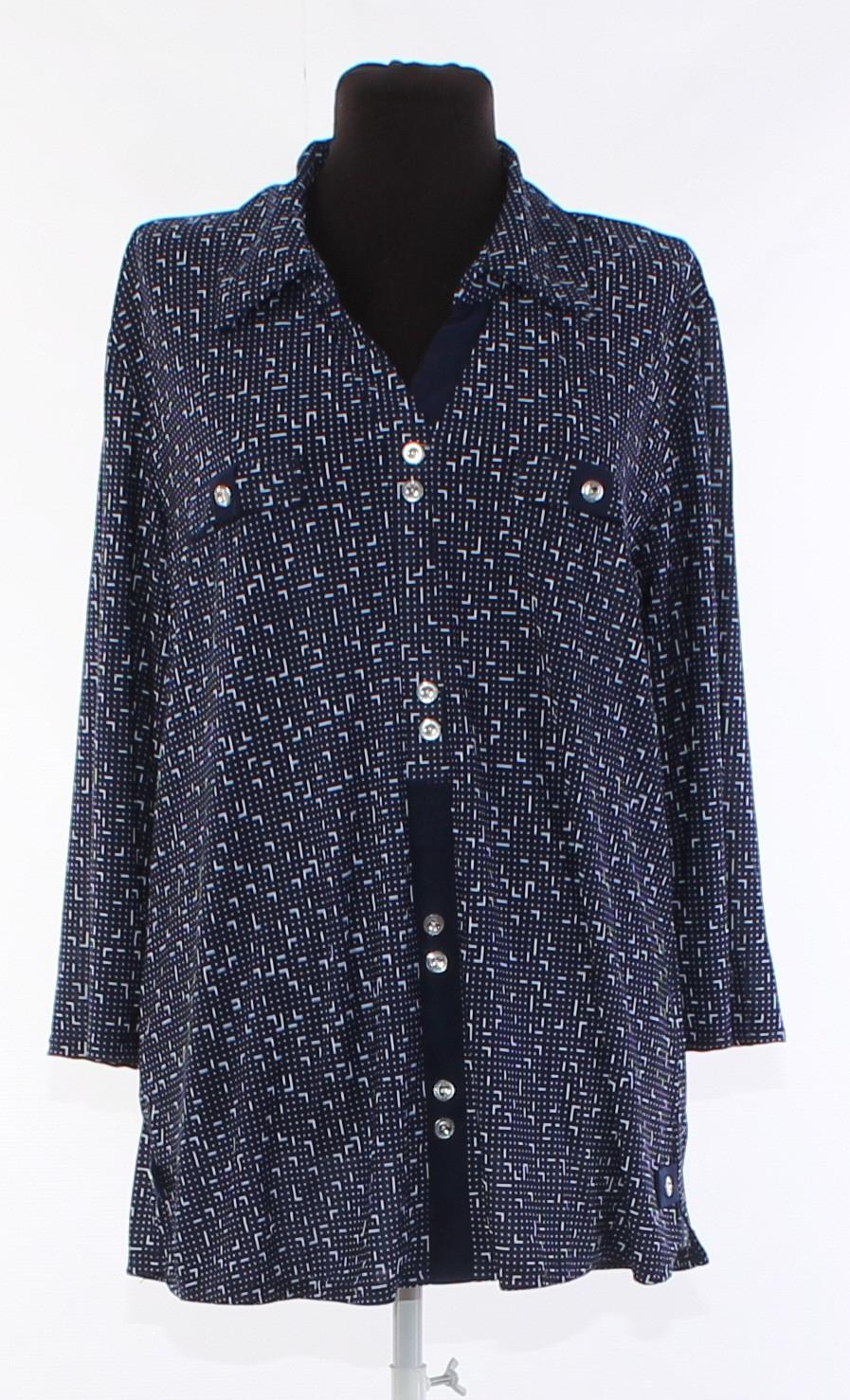 Блузка женская iv47861