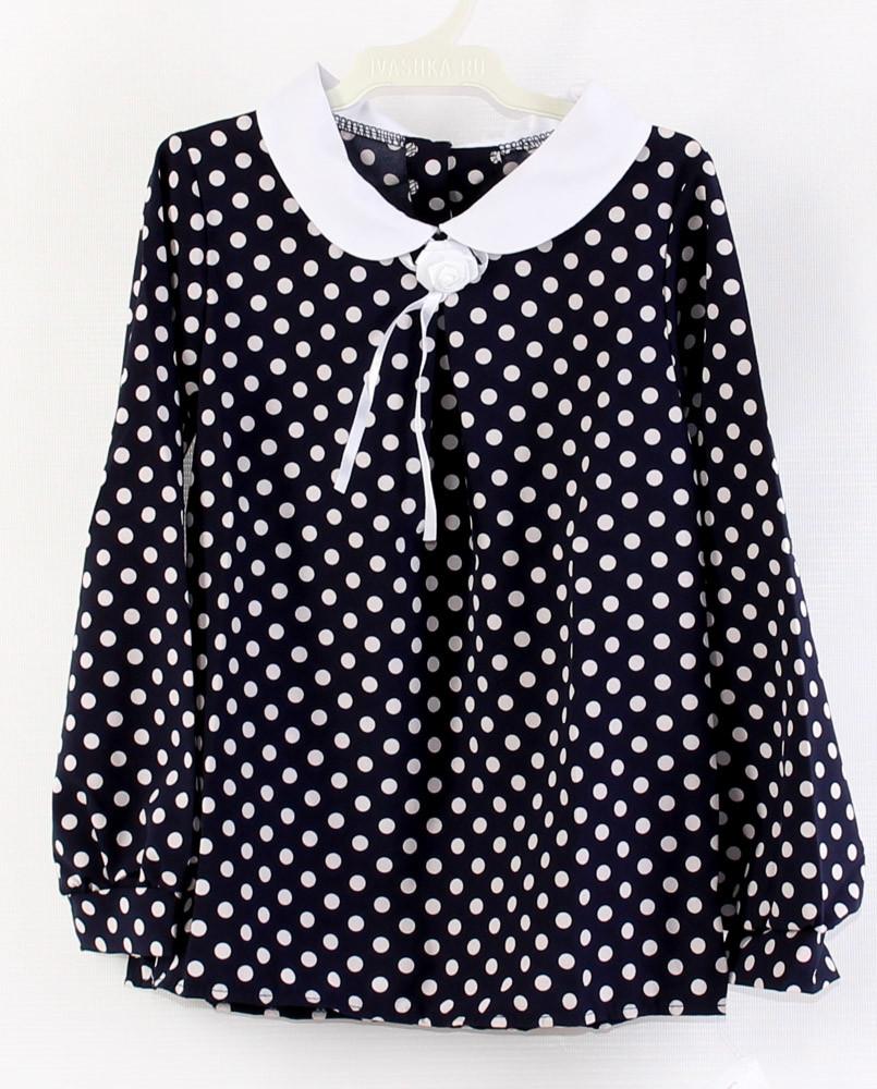 Блузка детская iv42367