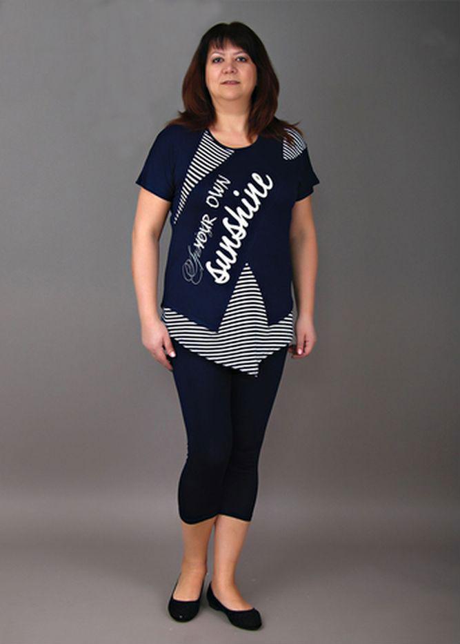 Блузка женская iv10305