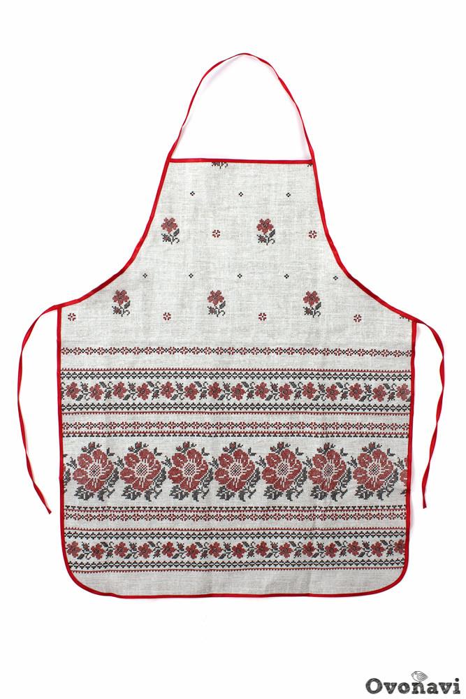 Фартук кухонный Ovonavi-1117