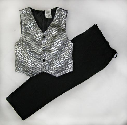 Костюм детский iv15117 (жилет и брюки)