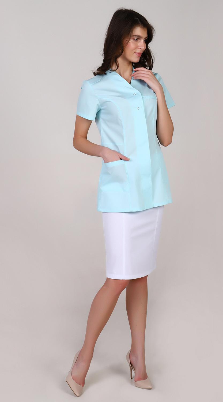 Блуза медицинская iv58718