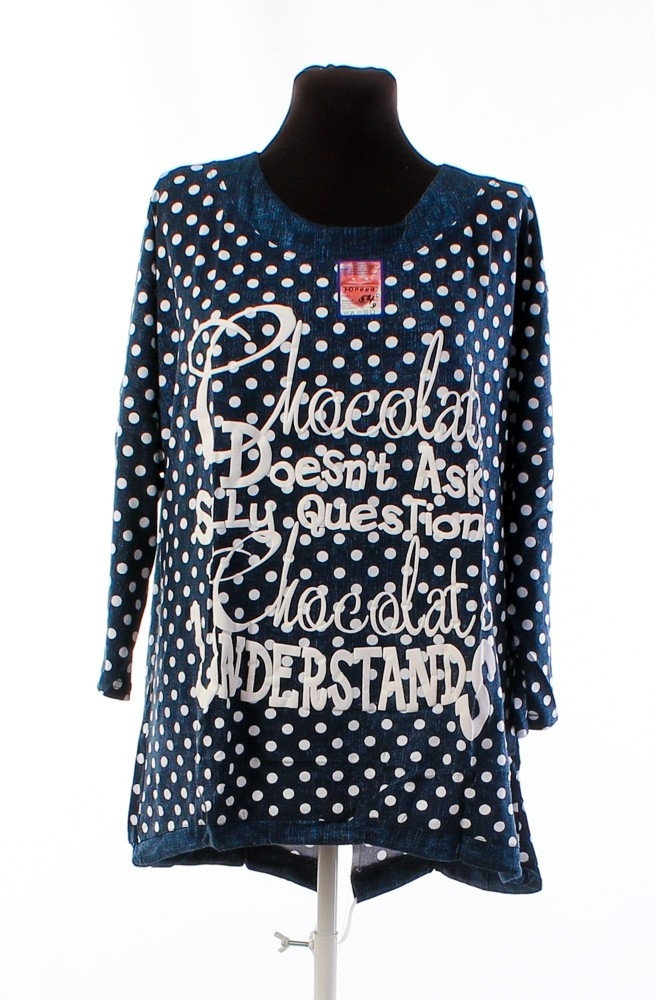 Блузка женская iv30576