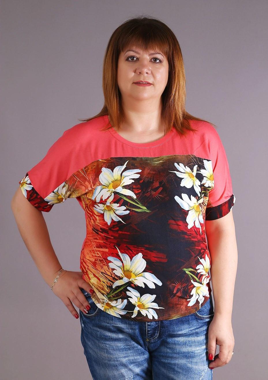 Блузка женская iv37488