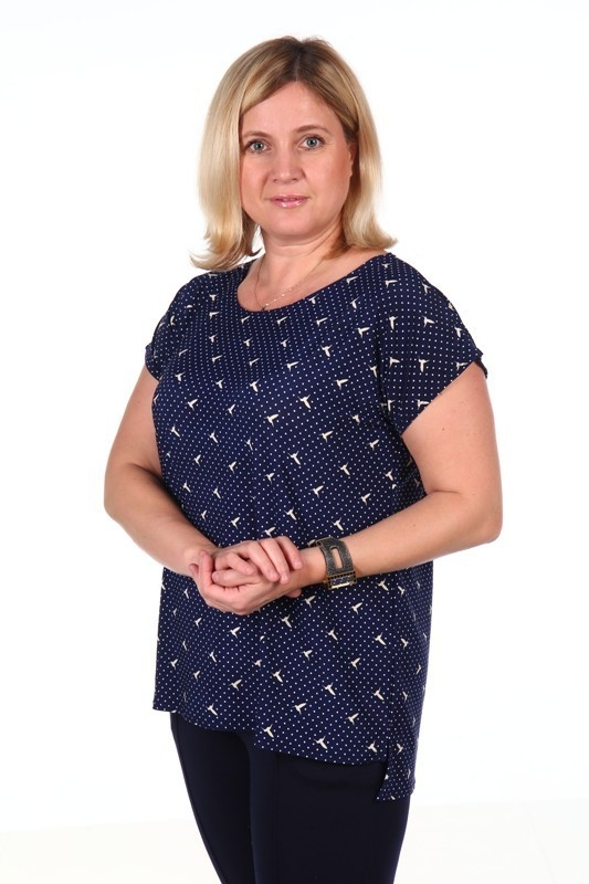 Блузка женская iv54968