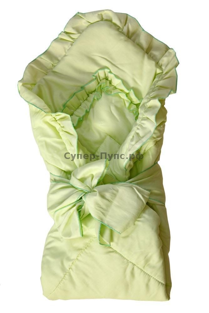 Одеяло пеленальное iv35746