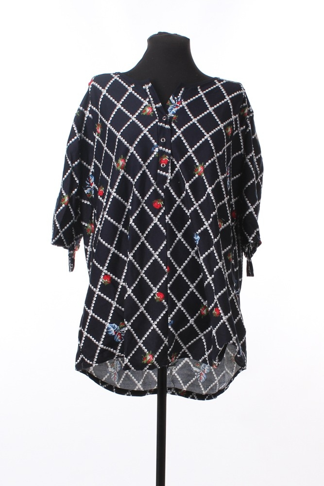 Блузка женская iv13566