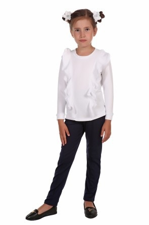 Блузка детская iv34305
