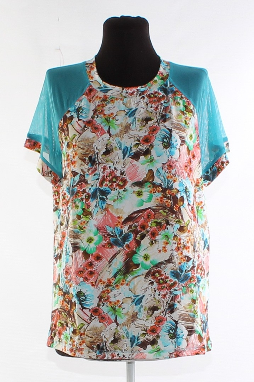 Блузка женская iv62142