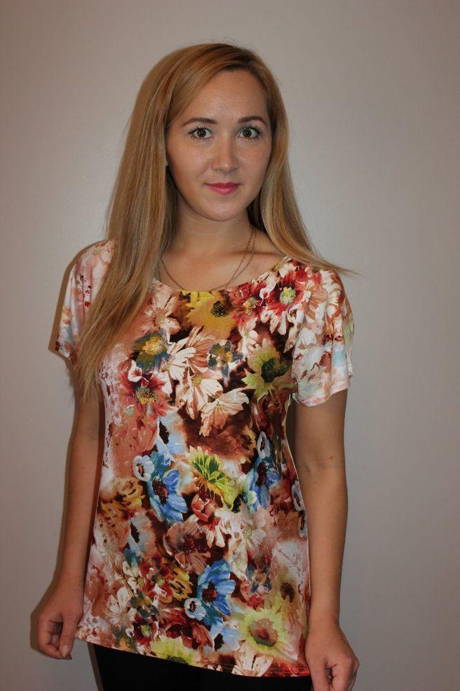 Блузка женская iv11464