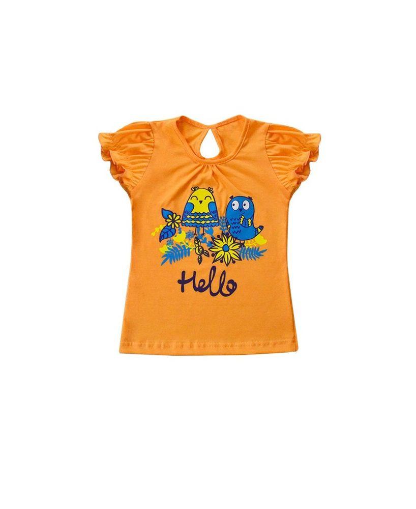 Блузка детская iv15827