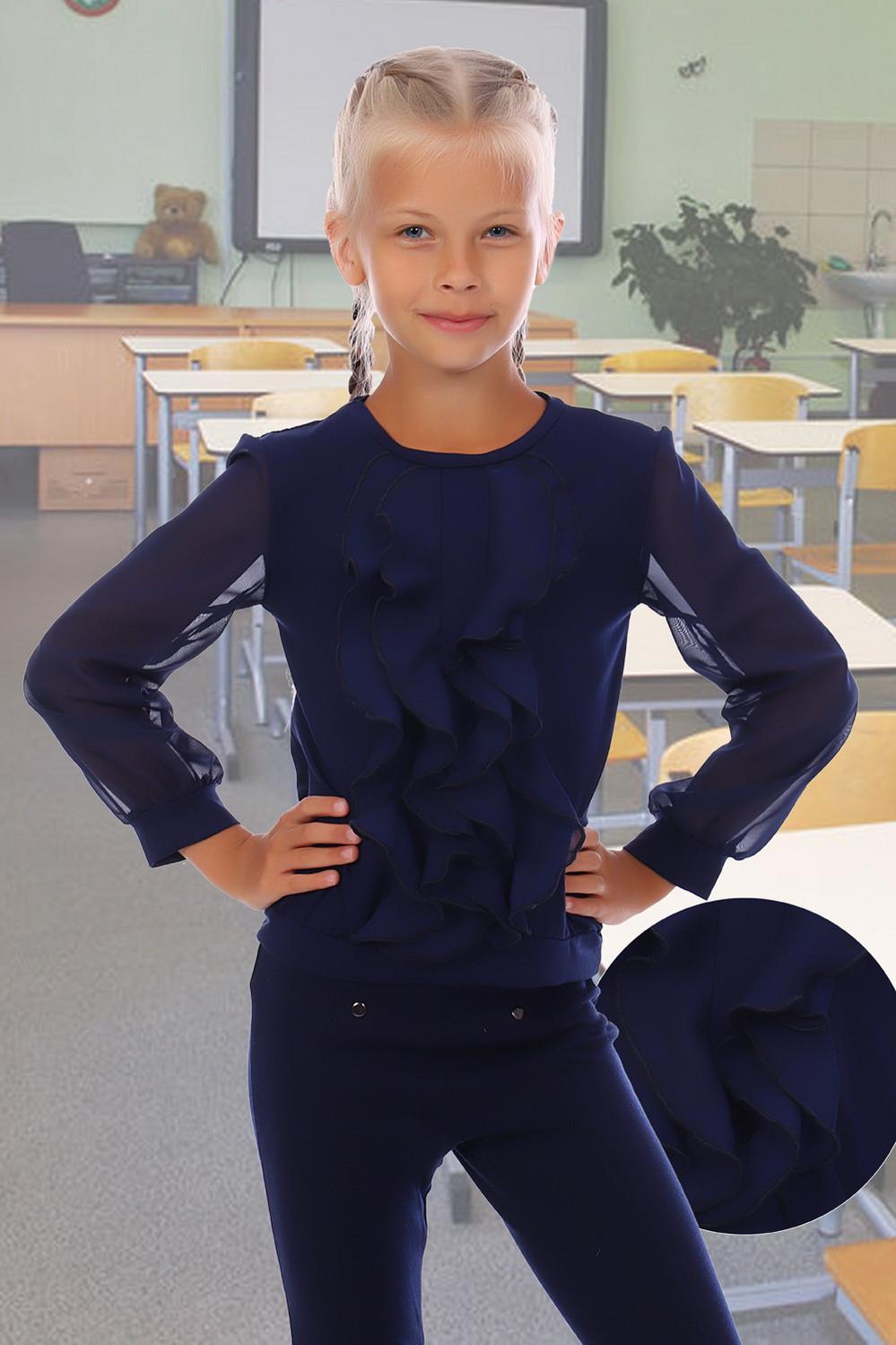 Блузка детская iv52966