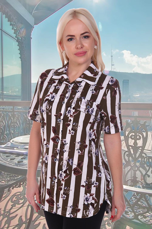 Блузка женская iv61063