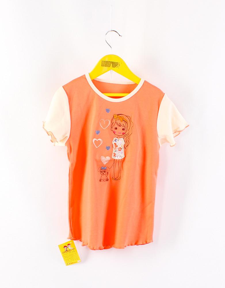 Футболка детская iv42088