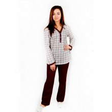 Пижама женская iv80020
