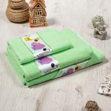 Уголок и полотенце iv72265