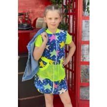 Платье детское iv76129