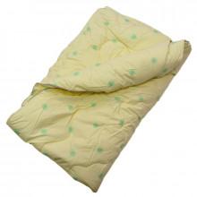 Одеяло зимнее iv6102 (эвкалипт, тик)