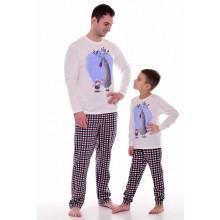 Пижама мужская iv80650