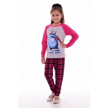 Пижама детская iv80669