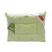 Подушка iv6746 (файберсофт, тик)