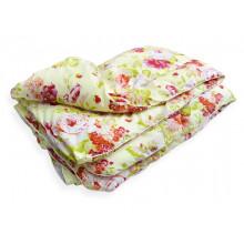 Одеяло облегченное iv626 (синтепон, полиэстер)