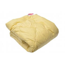 Одеяло зимнее iv15698 (овечья шерсть, тик)