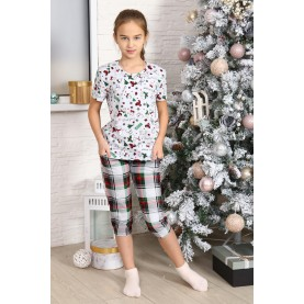 Пижама детская iv68537