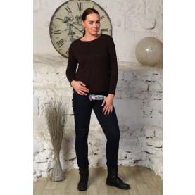 Пуловер женский iv66650