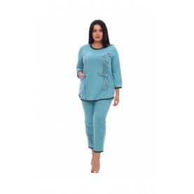 Пижама женская iv61341