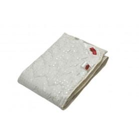 Одеяло летнее iv15699 (лебяжий пух, тик)