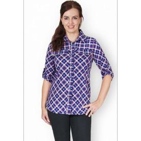 Рубашка женская iv34875