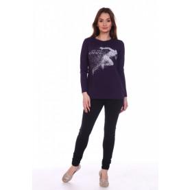 Пуловер женский iv64896